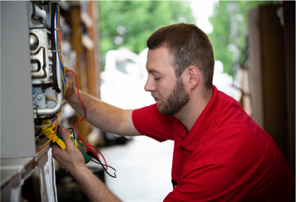 Highly Trained & Skilled Technicians